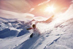 skiurlaub ausrüstung