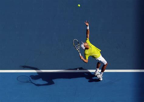 tennis als gesundheitssport