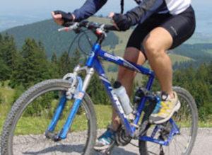 Richtige Sitzposition Mountainbike Was beachten
